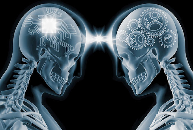 Human BRAINS could be associated straightforwardly to the web 'inside decades'