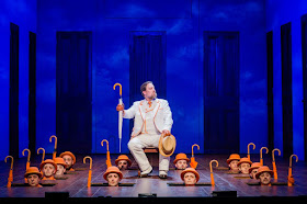Mozart: The Magic Flute - Dominic Cooke's production at WNO (Photo Robert Workman)