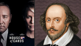 House of Cards Season 4: Shakespeare's influence on series revealed