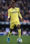 Latest transfer news on Samuel Chukwueze