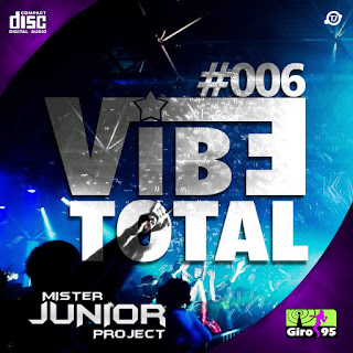 GIRO95 – Vibe Total 06 ( 2016 ) download grátis