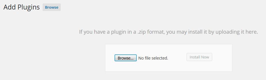 Installing SumoMe App on WordPress