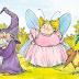 [Reseña libro ilustrado] El Mago, el Hada y el Pollo mágico de Helen Lester: Aprendamos a trabajar en equipo