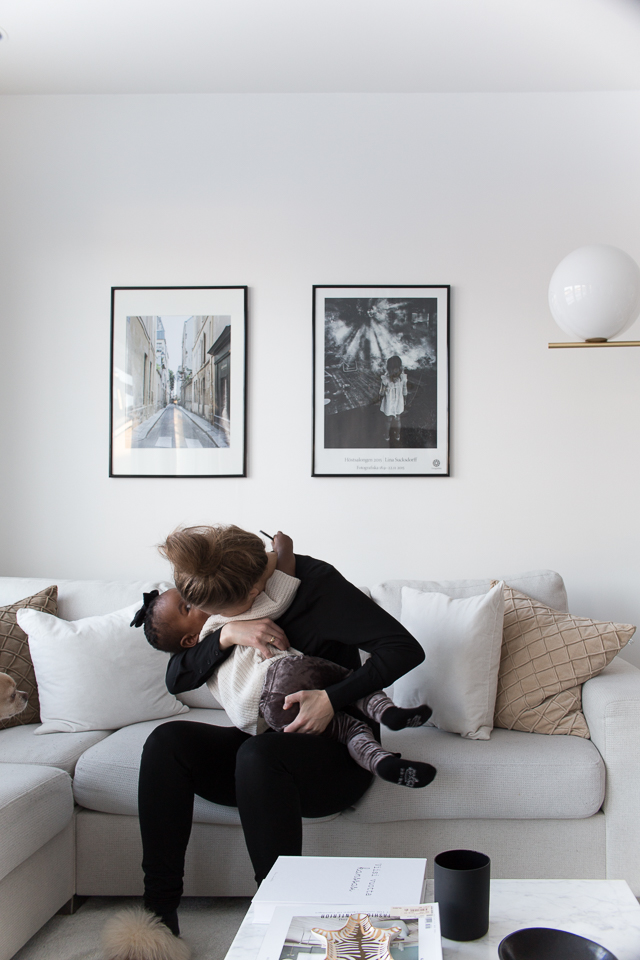 äitiys, vanhemmus, oma aika, Villa H, lapset