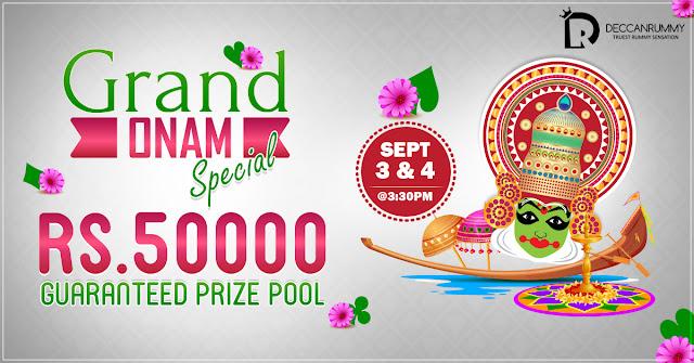 Grand Onam Special