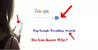 Top Hundred Trending  Google Search | Do You Know Why in 2020