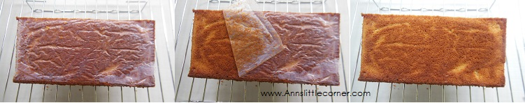 How to make Almond and Orange Cake - Step 9
