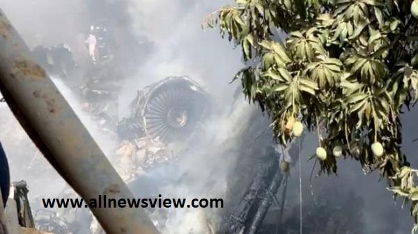 پاکستان میں ہونے والے فضائی حادثات کی تاریخ