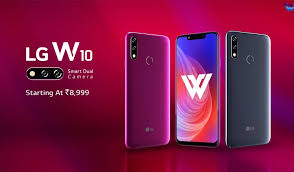 LG W30 Pro sales start in India, learn prices and launch offers