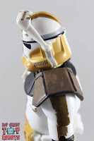 Star Wars Black Series Clone Commander Bly 10