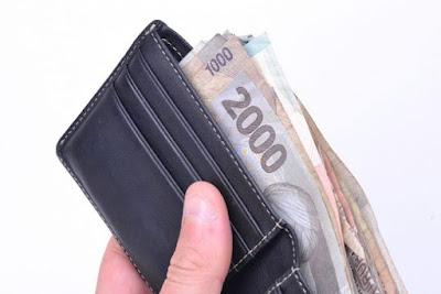 Perlakuan yang Benar saat Anak Curi Uang Orang Tua
