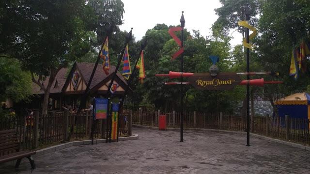 Royal Joust