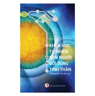 Khoa Học Tự Nhiên Và Con Người Trong Đời Sống Tinh Thần ebook PDF EPUB AWZ3 PRC MOBI