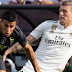 Real Madrid 3-1 Juventus: Gareth Bale stunner helps Julen Lopetegui's side win