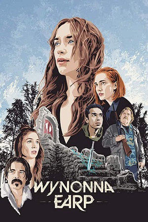 Watch Online Free Wynonna Earp Season 1 English Download 720p All Episodes BluRay