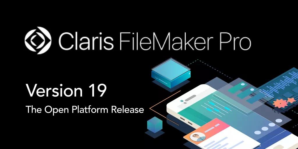 تحميل برنامج Claris FileMaker Pro 19 لإنشاء تطبيقات مخصصة وفقًا لاحتياجات عملك