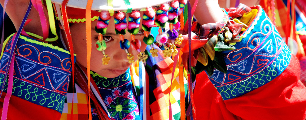 worlds culture and people: Chile culture