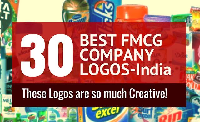 best fmcg company logos