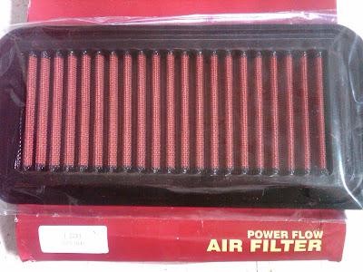 Filter Udara Racing Apex Toyota Vios Old