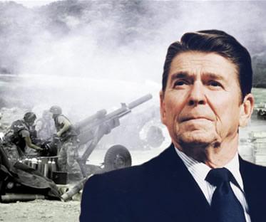 Estados Unidos da América na Década de 1980