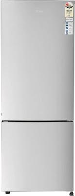 Haier 320 L Double Door Refrigerator (HRB-3404 BMS)