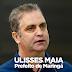 Ulisses Maia é indiciado em inquérito do MP por suspeita de superfaturamento na compra da sede do Procon