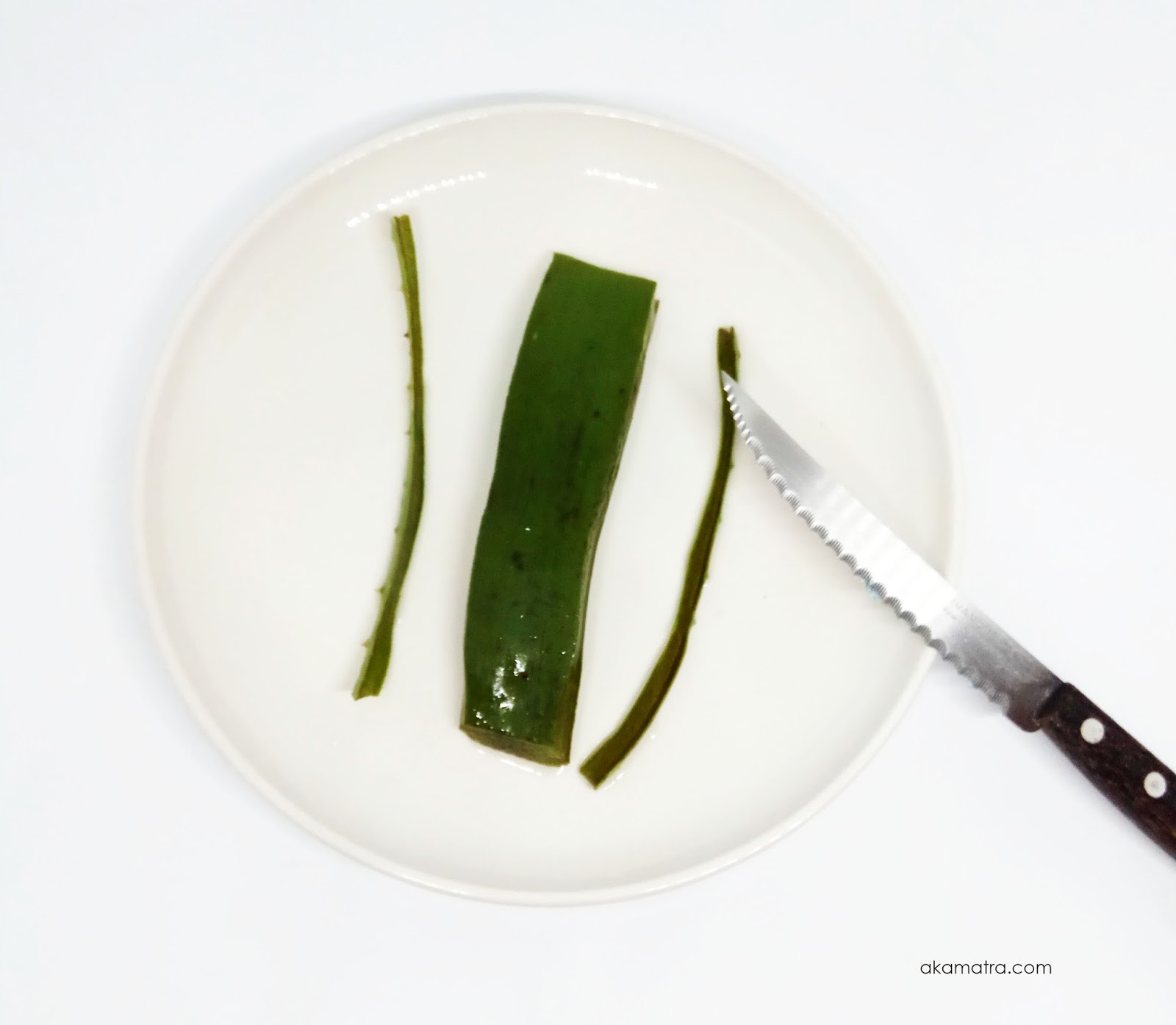 DIY Aloe Vera gel & 4 brilliant ways to use it! - Akamatra