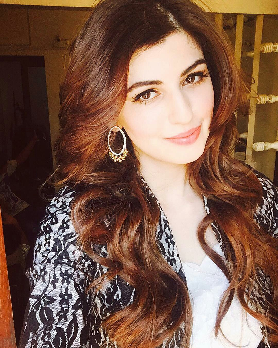 Anam Goher beautiful actress
