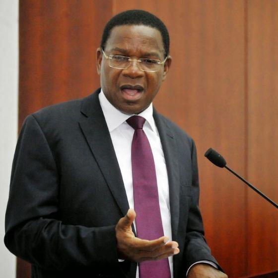 Bernard Membe Ajilipua, 'Haki Lazima Itendeke Hapa'