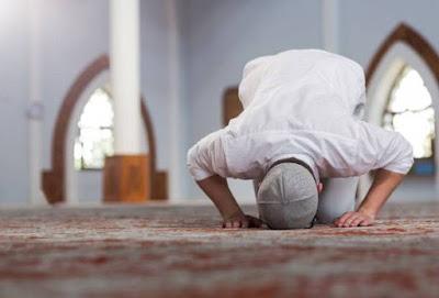 Solat Sunat Syukur Yang Jarang Dilaksanakan Ketika Susah