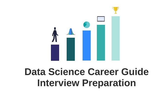 Data Science Career Guide - Interview Preparation