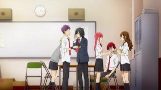 Hellominju.com: ホリミヤ アニメ第4話   堀さんと宮村くん   HORIMIYA EP.4   Hello Anime !