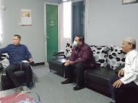 Kemenag dan Kantor Imigrasi  Rencanakan Proses Paspor  Haji dan Umroh di PLHUT Karawang