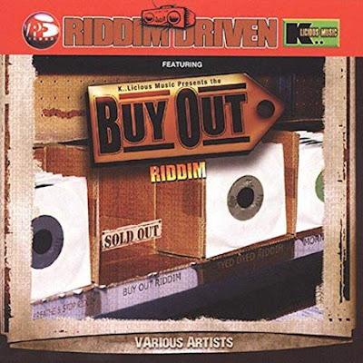 Le Riddim Dancehall : Buy Out Riddim