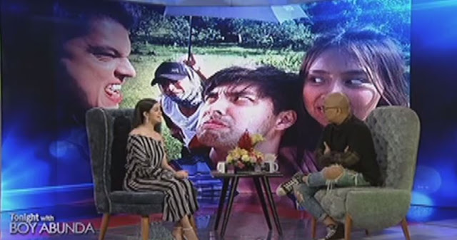Sue Ramirez Can't Stop Giggling When Asked About Angel Locsin! What Did The Award-Winning Actress Do Will Surely Make You Feel 'Kilig' And Amazed At The Same Time!
