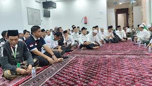 NU Sukses 'Membid'ahkan' Kota Mekah, Yasinan dan Tahlilan Menggema