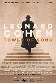 Watch Tower of Song A Memorial Tribute to Leonard Cohen Online Free 2018 Putlocker
