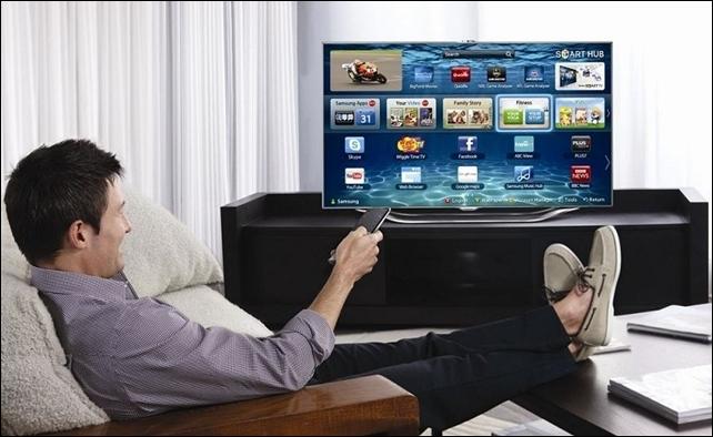 كل الوسائل المُتاحة لعرض شاشة الكمبيوتر على التلفاز لاسلكياً