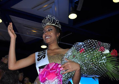 19-year-old Undergraduate Wins MBGA 2015 Pageant