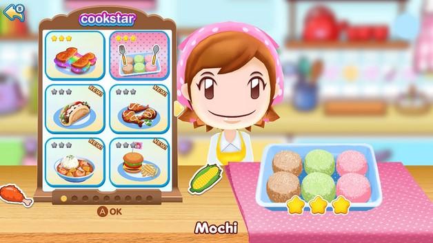 Cooking Mama: Cookstar (Switch) é lançado após desentendimento com publicadora