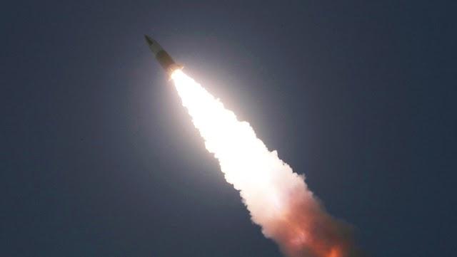 Corea del Norte asegura haber lanzado un nuevo misil táctico