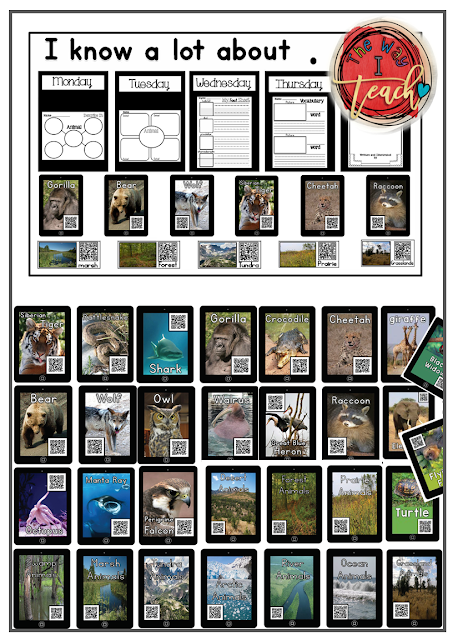 ANimal-Research-QR-Codes