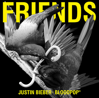 Justin Bieber - Friends (feat. BloodPop) Mp3