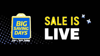 Flipkart Big Saving Days Sale from May 2   complete details in malayalam