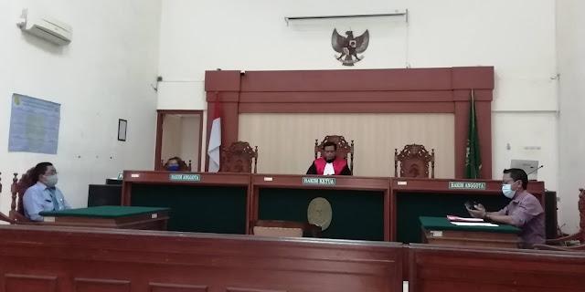 Gugatan Pra Peradilan Ditolak. LSM PUSOKO Pertanyakan Keseriusan Penegakan Hukum di Klaten
