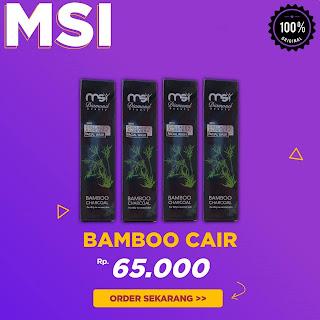 BAMBOO CHARCOAL CAIR
