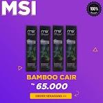 MSI BAMBOO CAIR