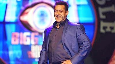 Salman Khan Big boss 13 fee