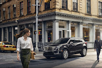 Cadillac Sheds Light On Upcoming Crossovers, Including New ...