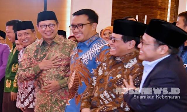 Syahganda Yakin 2 Menteri Jokowi Segera Ditangkap KPK